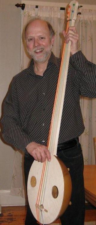 Joe regan on doodle bass