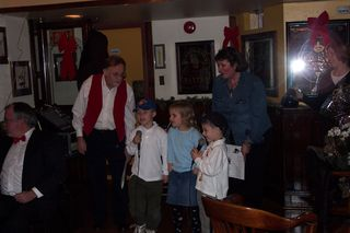Duncan arlene sing with kids
