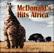 Mcdonalds+in+africa