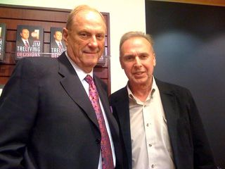 Bob harris jim treliving