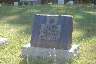 Headstone dunc (1)