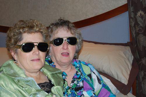Elvis aunts